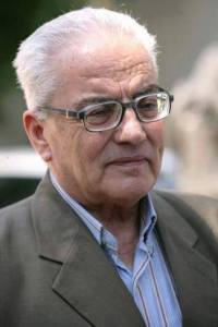 Khaled Al-As'ad former Director of Antiquities and museum of Palmyra